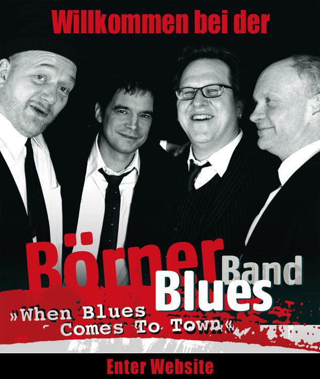 börner blues band